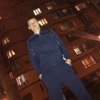 Анкета Александр Алексеев