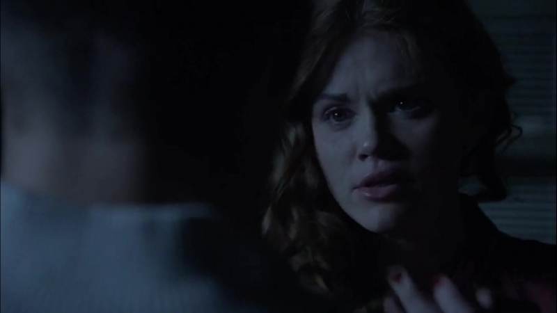 Я тебя ненавижу, Джексон. Лидия. Волчонок.