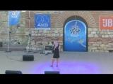 С 31.08 по 02.09 2018 года в Несебре проводится XXI ПОП- РОК ФЕСТИВАЛЬ