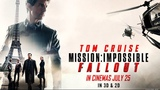 FULL-WATCH Mission Impossible - Fallout ONLINE FREE FULL MOVIE HD