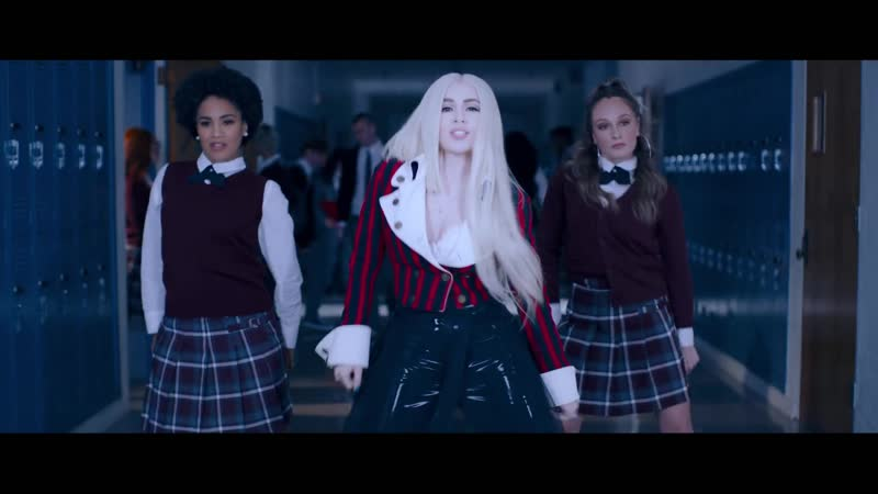 Ava Max - So Am I [Official Music Video]