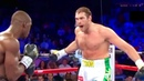 Tyson Fury vs Steve Cunningham Highlights