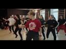 SEKERINA MARKIN | Collaboration choreo | Sico VOX Ipaca - SAY MY NAME (RMX)