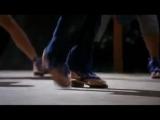 Zatoichi - Dance
