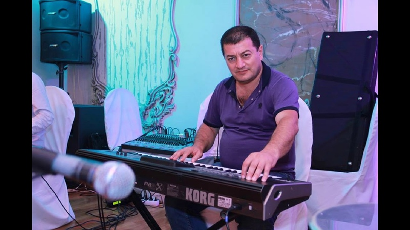 Alik Avagyan Sev achqer 2018 new