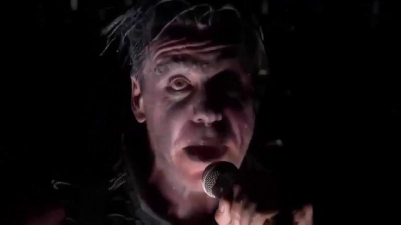 Rammstein Live In Volkerball Full Concert 2018 HD