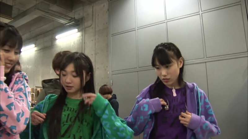 Momoiro Christmas 2011 Saitama Super Arena Taikai pt 5