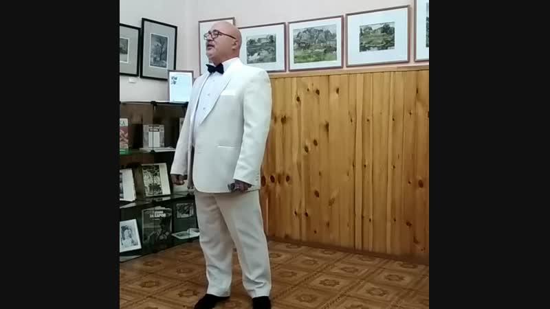 Город которого нет из т с Бандитский Петербург исполняет Алексей Соловьев Музыкальный вече посвященный памяти Людмилы Сенчиной