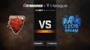 CyberZen vs Lucid Dream mirage StarSeries i League Season 6 Asia Qualifier