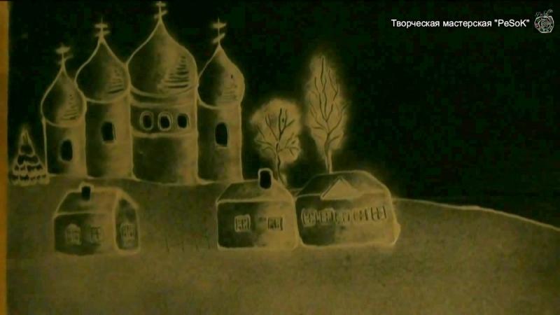 Куракова Мария-Доминика, 13летСеребряное копытце