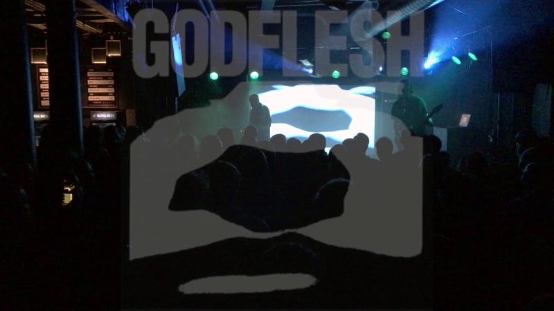 Godflesh – Dead Head (Studiestræde 52 1554 Copenhagen K, October 18, 2018)