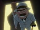 Бэтмен Рыцари Готэма / Сезон 1 / Эпизод 4 / Ничего не бойся