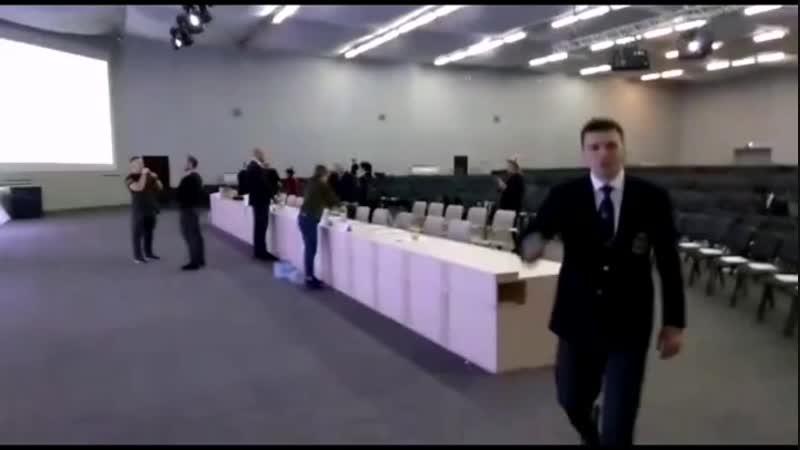Антон Гиреннко: ВСЕМ ПРИВЕТ! 2018 International Cup Grand-Prix Russia / Fitness EXPO.