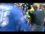 2006 - Joe Cole scored this goal for CFC vs Man Utd