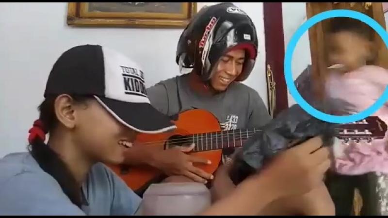 Трейлер будущего мюзикла о музыкантах