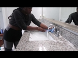 CLEAN WITH ME_ EXTREME MASTER BATHROOM CLEANING _ WATCH HOW I PROPERLY DEEP CLEA