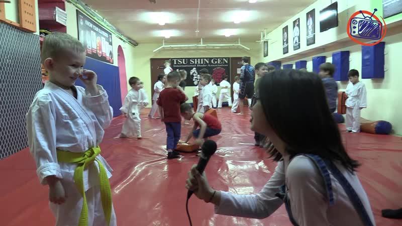 Телешко в СК Самурай