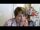 Людмила Парфенова Зеркало для маленькой принцессы Объемный декупаж в смешанных техниках