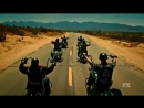Pay your respects. Ride with Mayans M.C. Sept 4 on FX. MayansFX