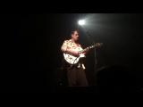 Patrick Wolf - Augustine (Live in Brisbane 07 04 2018)