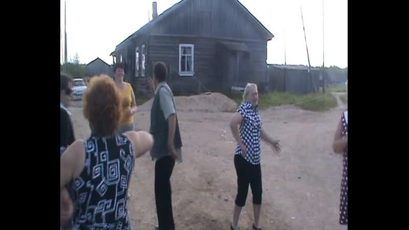 В Новой 2011г. (видео от д.Саши Антонова)