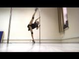 Чёткий Pole Dance Exotic (@anastasia_zyl)