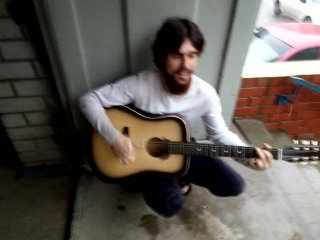 Бродячий музыкант - Юла