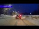 Первый городской канал в Кирове - Видеорегистратор Заправил машину не бензином ул Менделеева