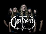 OBITUARY - Sentence Day (Official Music Video)