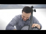 When Stars and Salt collide - Coldplay, A Sky Full of Stars (piano-cello cover)- The Piano Guys