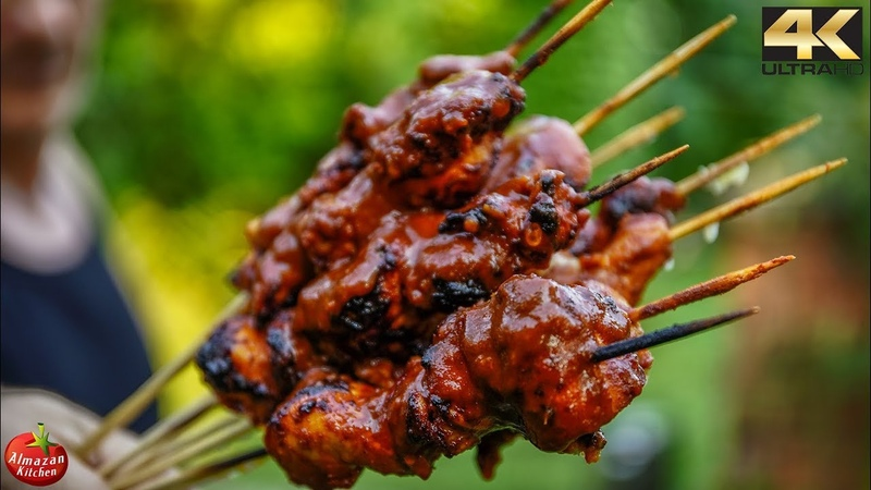 YOU'LL REGRET NOT SEING THIS EPIC SATAY VIDEO