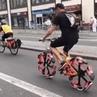 новый вид транспорта