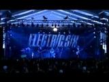 Electric Six - Gay Bar (Fuji Rock 2003 Live)