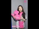 Ким Минджу, видео для национальных продюсеров 2