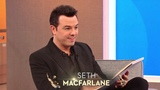 Harry Connick Jr on Instagram FRIDAY 0622! Actor #SethMacFarlane! PLUS Skincare guru #KateSomerville &amp Former CIA Agent on self defense!