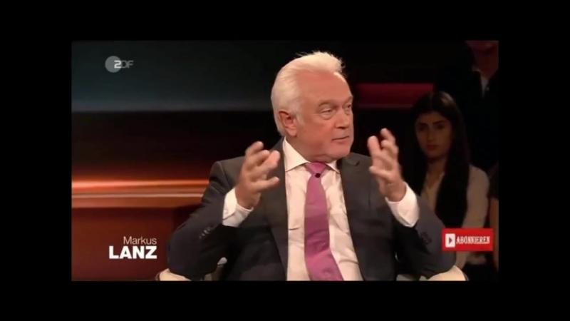 RÜCK-SCHLAG … System am ENDE! JA