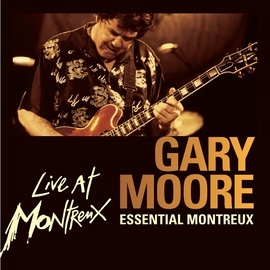 Gary Moore альбом Essential Montreux