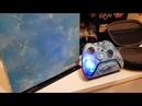 Custom Xbox One X Gears 5 Style.