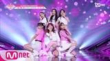 180707 PRODUCE48 ep.4 Like Oh-Ahh Team 1 - Kim Chaewon group performance