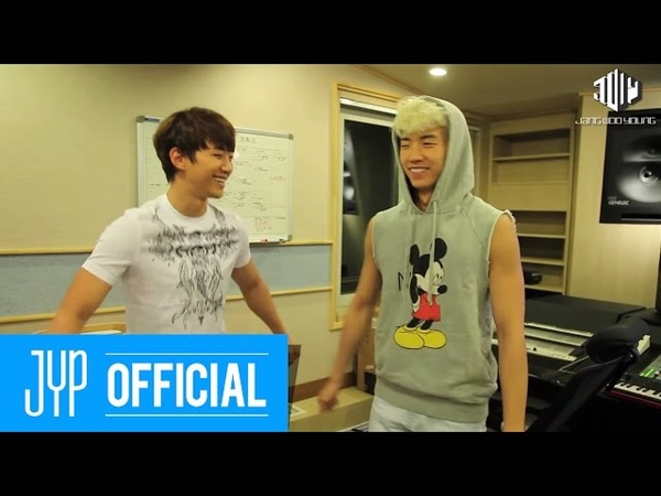 EPISODE 4 Jang Woo Young(장우영) Be With You Directing with Junho(준호)