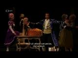 Wolfgang Amadeus Mozart - Don Giovanni Дон Жуан (Praha, 2017) cz.sub.