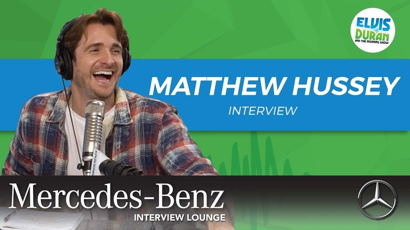 Matthew Hussey on How to Have The Conversation and Moving on After Heartbreak | Elvis Duran Show