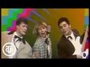 Жанна Агузарова и группа Браво Ленинградский рок н ролл 1986
