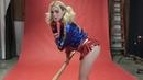 Harley Quinn Косплей