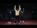 MOVE Dance Studio 무브댄스 XXXTENTACION - Look At Me! / Duck Choreography