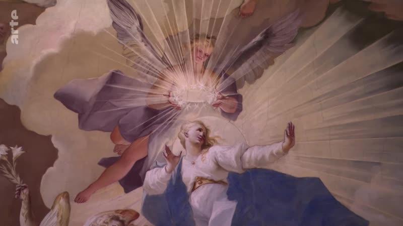 Monastères d'Europe, les témoins de l'Invisible - Pèlerinage