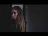 Промо-ролик к fashion съемке с Сашей SIGMA