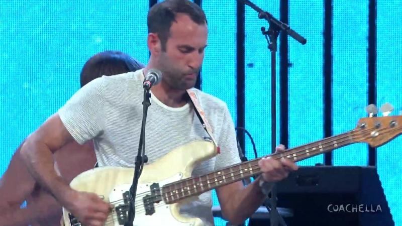 Preoccupations live at Coachella 2017 [HD, 1080p]