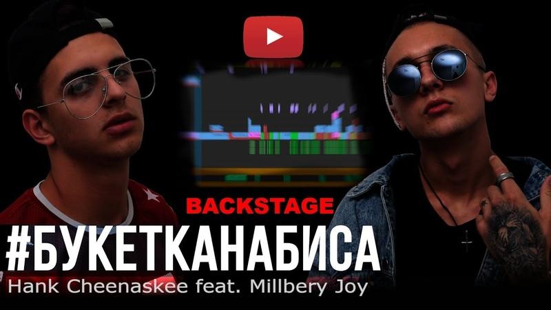 Как снимали клип в Познани (Польша), съемки, backstage, РЭП!