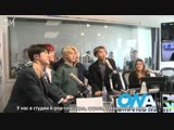 [RUS SUB][17.11.17] BTS FULL Interview @ On Air with Ryan Seacrest